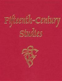 Fifteenth-Century Studies