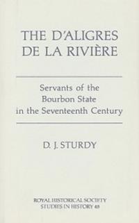 The D'aligres De La Rivišre