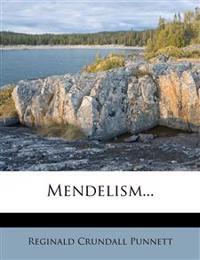 Mendelism...