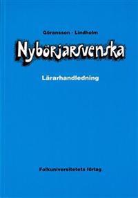 Nybörjarsvenska lärarhandledning
