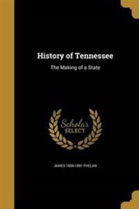 HIST OF TENNESSEE