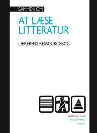 Sammen om at læse litteratur - 8.-9. klasse