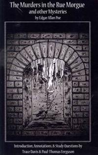 The Murders in the Rue Morgue and Other Mysteries
