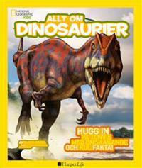 Allt om dinosaurier