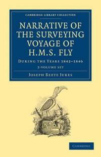 Narrative of the Surveying Voyage of H.M.S. Fly