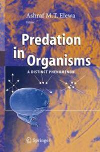 Predation in Organisms