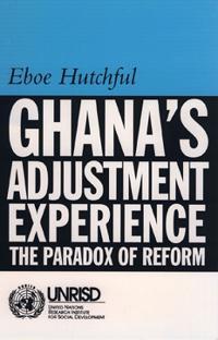 Ghana's Adjustment Experience