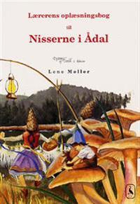Lærerens oplæsningsbog til Nisserne i Ådal