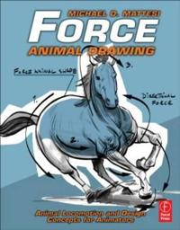 Force Animal Drawing
