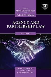 Agency and Partnership Law