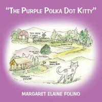 The Purple Polka Dot Kitty