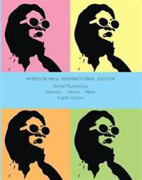 Psychology:From Inquiry to Understanding Pearson New International Edition, plus MyPsychLab without eText