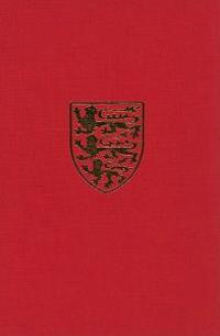The Victoria History of the County of Sussex