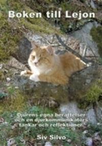 Boken till Lejon