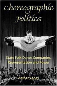 Choreographic Politics