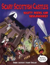 Scary Scottish Castles