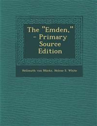"The ""Emden,"""