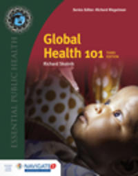 Global Health 101 + Intersectoral Approaches to Enabling Better Health