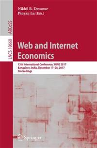 Web and Internet Economics