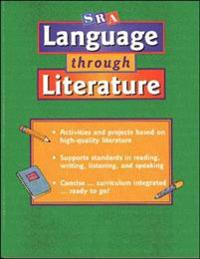 Reading Mastery 2 2001 Plus Edition, Language Through Literature Resource Guide