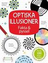 Optiska illusioner : fakta & pyssel