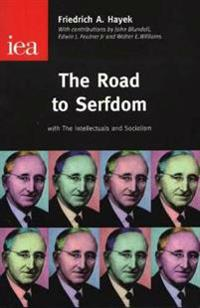 The Road to Serfdom