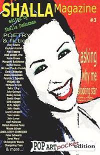Pop Art Pocket-Edition: Shalla Magazine