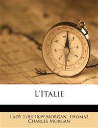 L'Italie Volume 04