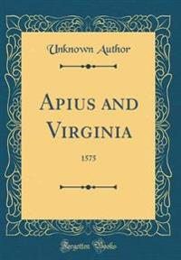 Apius and Virginia