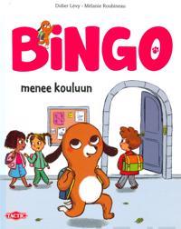 Bingo menee kouluun