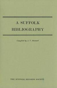 A Suffolk Bibliography