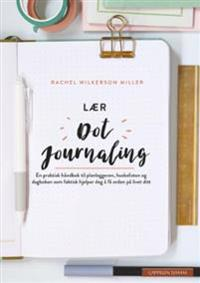 Lær dot journaling