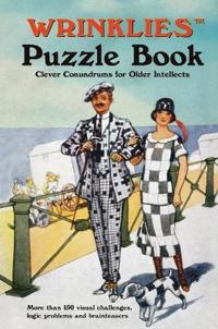 Wrinklies Puzzle Book