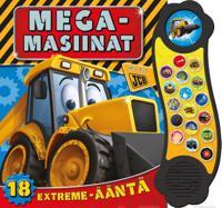 Megamasiinat