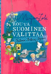 Rouva Suominen välittää - Valuneen taikinan tapaus