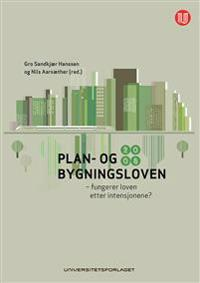 Plan- og bygningsloven 2008 - Gro Sandkjær Hansen | Ridgeroadrun.org