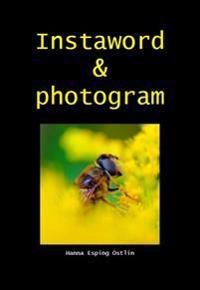 Instaword & photogram