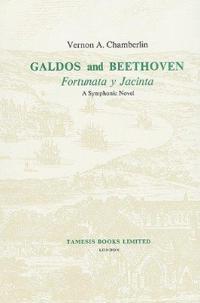 Galdos And Beethoven: Fortunata Y Jacinta