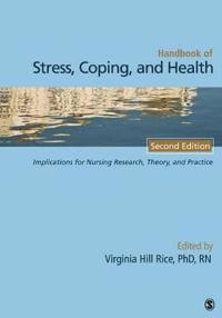 Handbook of Stress, Coping, and Health