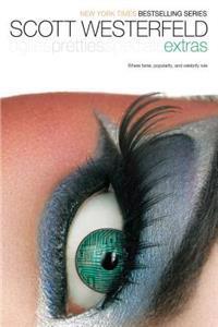 Extras - Scott Westerfeld - böcker (9781442419780)     Bokhandel