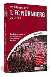 111 Gründe, den 1. FC Nürnberg zu lieben