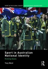 Sport in Australian National Identity