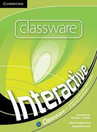 Interactive Level 1 Classware