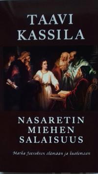 Nasaretin miehen salaisuus