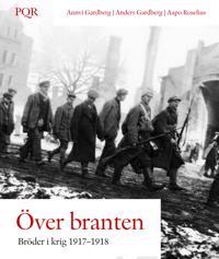 Över branten - bröder i krig 1917-1918