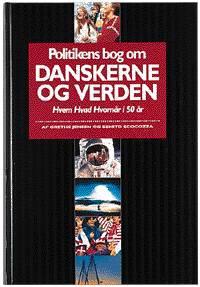 Politikens bog om danskerne og verden