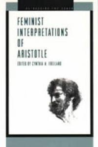 Feminist Interpretations of Aristotle