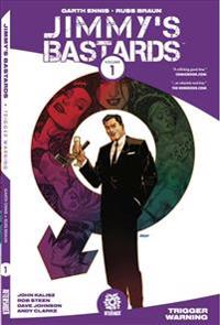 Jimmy's Bastards TPB Vol. 1