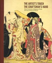 The Artist's Touch the Craftsman's Hand