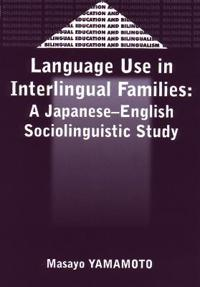 Language Use in Interlingual Families
